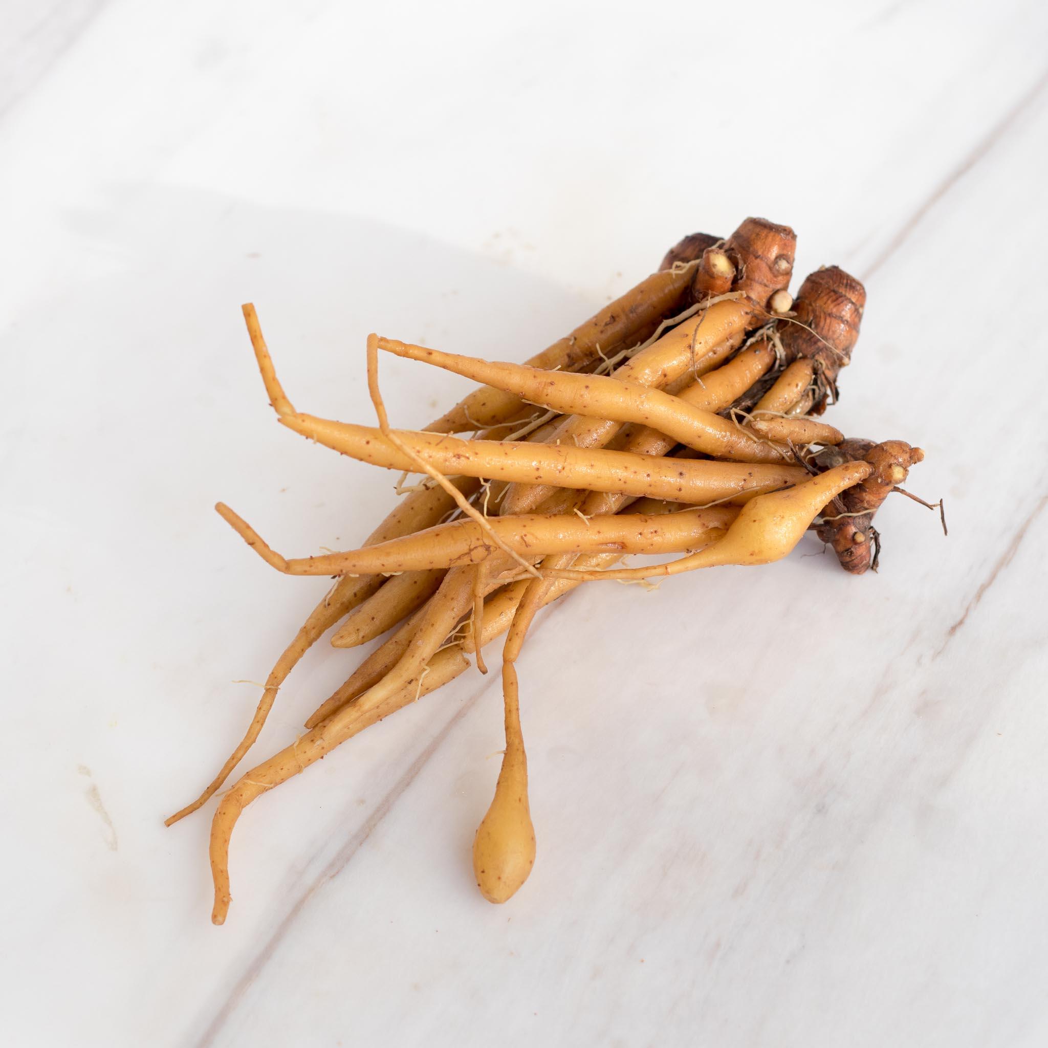 Krachai / Lesser Ginger (กระชาย)