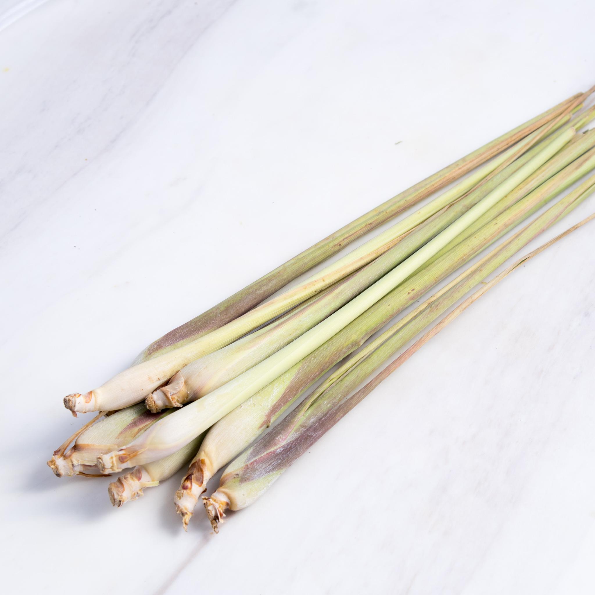Lemongrass (ตะไคร้)